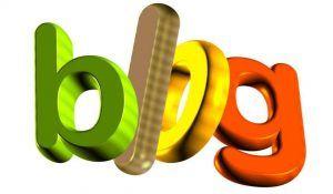 Estructura de un blog Websitestory diseño y desarrollo web en Madrid